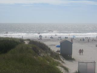 Prime Direct Oceanfront, now accepting 2015 reservations! - Brigantine vacation rentals