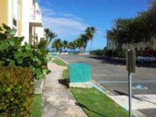 Two bedroom fully equipped beach apartment - Luquillo vacation rentals