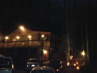 HORSE SHOE BEND  Perfectly Lovely In Cherokee - Bryson City vacation rentals