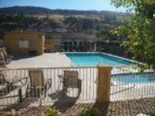 Family and Pet Perfect 2 Bedroom Condo - Kelowna vacation rentals