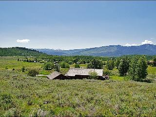 Perfect for Summer or Winter Getaways - Mountain and Meadow Views (6944) - Kelly vacation rentals