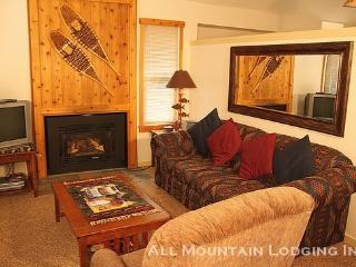 Hidden Creek 1B - Park City vacation rentals
