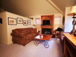 Hidden Creek 21A: Beautiful, Recently Renovated Vacation Rental—Priced and Perfect for Families - Utah Ski Country vacation rentals