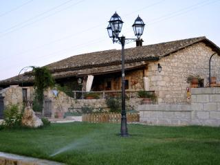 4 Bedroom Sicilian Villa with private pool - Augusta vacation rentals