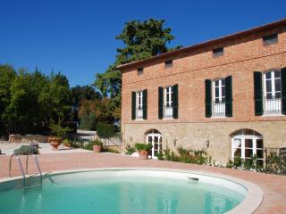 Villa Oliveto - Castelmuzio vacation rentals
