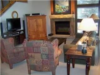 Keystone Townhome Sleeps 8; On Shuttle Route! - Park City vacation rentals
