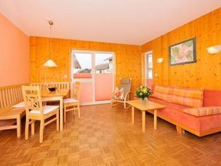 LLAG Luxury Vacation Apartment in Bolsterlang - 362 sqft, wellness area, child friendly, low-allergy… - Bavaria vacation rentals