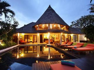 Abadi Villas - 2/3 Bedroom with Private Pool - Seminyak vacation rentals