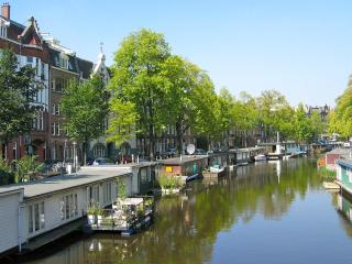 Amsterdam City Canal Apartment €250-€600+/night - North Holland vacation rentals