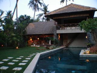 Villa kupu kupu Bali - Amed - Amed vacation rentals