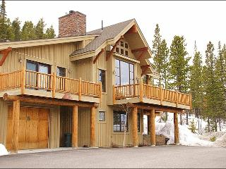 Private Home Perfect for Larger Groups - Granite, Stainless Steel, Slate & Hardwoods (1034) - Big Sky vacation rentals