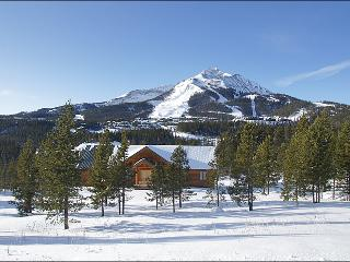 Quiet Location, High End Property - Ideal for Couples or Single Adults (1044) - Big Sky vacation rentals