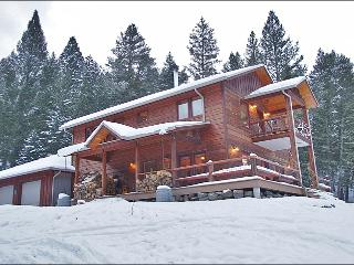 Perfect Base For Fishing or Hunting - Ski or Hike From Your Door (1047) - Big Sky vacation rentals