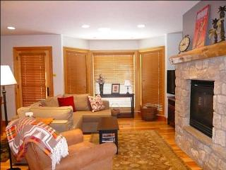 Beautiful Views of Trail Creek and Mt. Baldy - Cozy Two-Story Condominium (1159) - Ketchum vacation rentals