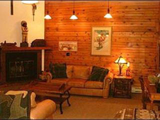 Incredible Mountain Views - Spacious and Bright Condo (1090) - Crested Butte vacation rentals