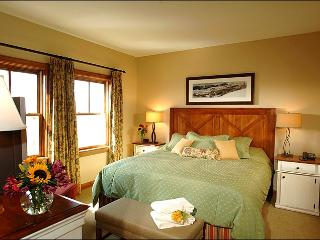 Luxurious Resort Amenities - Close to the Shuttle Stop (1096) - Crested Butte vacation rentals