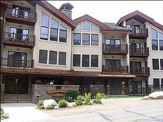 Beautiful Views of Mt. Crested Butte - Upscale Luxury Condo (1010) - Crested Butte vacation rentals
