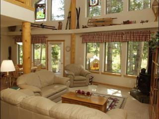 More Like a 4-Bedroom - Spacious High Quality Home  (10236) - Fraser vacation rentals