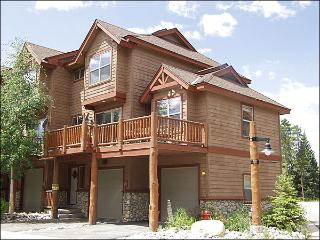 Walk to Restaurants, Shopping - Newly Built & Nicely Furnished (2878) - Grand Lake vacation rentals