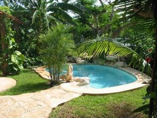 Mayan Bungalow 60 meters from the beach - Playa del Carmen vacation rentals