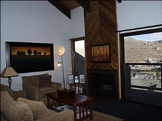 Beautiful Views of Old Town - Walk to Historic Main Street  (1157) - Park City vacation rentals
