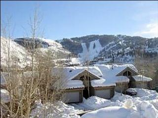 Exquisite Views - Close to Old Town (24435) - Park City vacation rentals