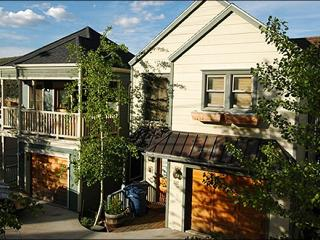 Huge Split-Level Layout - Beautiful Mountain Views (24682) - Park City vacation rentals