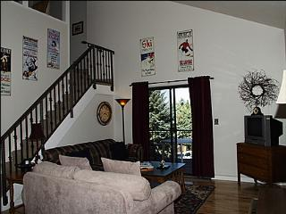 Cozy Mountain Escape - Wonderful Mountain Views (2805) - Park City vacation rentals