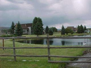 Charming guest house with pond, Gunnison Colorado - Gunnison vacation rentals