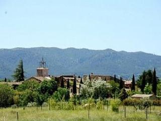 La Grande Bergerie, small hamlet near Lourmarin - Lourmarin vacation rentals