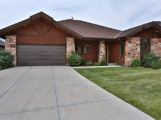 A Dream Home on the Fairway Minutes From Snowbasin And Powder Mountain - Ogden vacation rentals