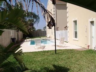 Escape Luxurious-Mid Island 2-3 minute walk  beach - Port Isabel vacation rentals