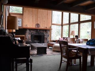 Mountain Home in Exclusive Alpine Meadows Area - Olympic Valley vacation rentals