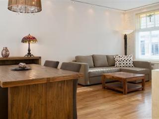 Leidseplein Longstreet Apartment 2 - Amsterdam vacation rentals
