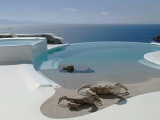 Villa Turquoise My Mykonos Retreat Villas - Mykonos vacation rentals