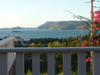 Luxury sea-view apartment II - Cavtat vacation rentals