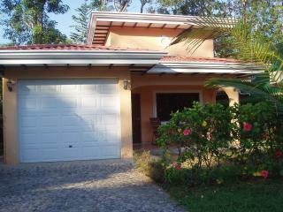 Set in a Tropical Garden, Walk to the Beach - Esterillos Este vacation rentals