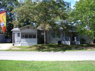 Excellent Vacation Rental Southbound at Ocean Lakes, Myrtle beach, S.C. - Myrtle Beach vacation rentals