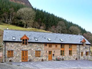 Y SGUBOR, pet friendly, luxury holiday cottage, with a garden in Llangynog, Ref 7058 - Llangynog vacation rentals