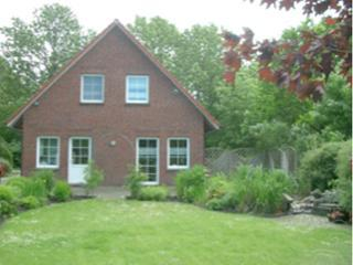 Vacation Home in Krummhörn - 1238 sqft, comfortable, relaxing (# 2513) - Norddeich vacation rentals