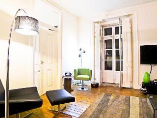 CN - Wonderful 3 bedroom apartment - Lisbon vacation rentals