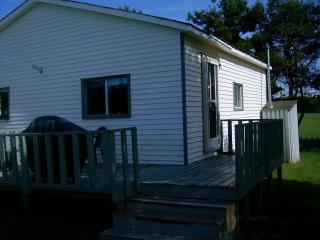 Island Life Cottages, Brackley Beach, 1 Bedroom, - Rustico vacation rentals