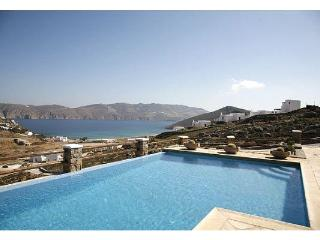 Anassa Residence & Guest House - Panormos vacation rentals