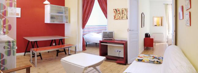 Perfect apartment for Groups in Madrid centre - Image 1 - Madrid - rentals