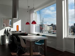 MyCityLofts-Designer Apartments heart of Rotterdam - The Hague vacation rentals
