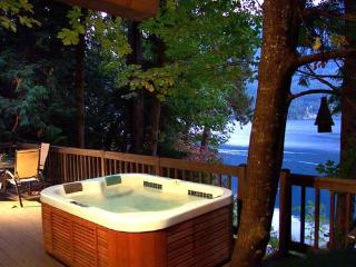 A special place for very special occasions. - Olympic National Park vacation rentals