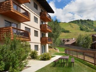 Storm Meadows @ Christie Base ~ 1 plus Loft - - Steamboat Springs vacation rentals