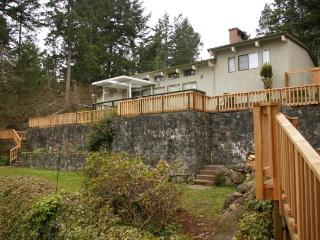 Island View Retreat - Sooke vacation rentals