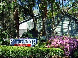 Southwind II at Shipyard - 2 Bedroom - Hilton Head vacation rentals