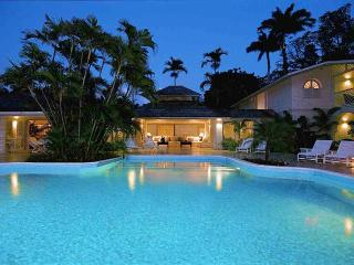 Bluff House at Sandy Lane Estate, Barbados - Ocean View, Walk To Beach, Pool - Sandy Lane vacation rentals
